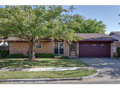 1805 Elmwood Lane  Carrollton, TX MLS# 13256663