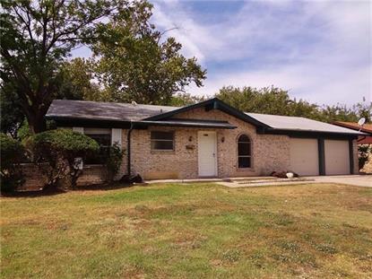 2517 Sunridge Road  Carrollton, TX MLS# 13261105