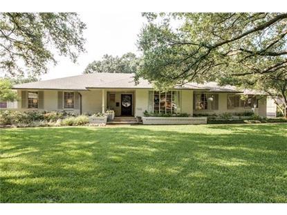 7222 Northaven Road  Dallas, TX MLS# 13262235
