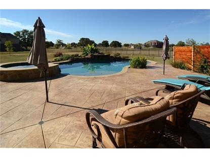 138 Las Colinas Trail  Cross Roads, TX MLS# 13267030