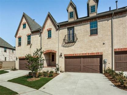 1808 Cortez Lane  McKinney, TX MLS# 13267339