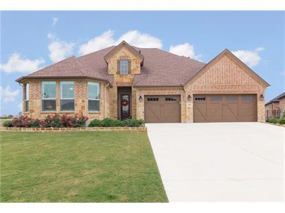 9904 Lindenwood Trail  Denton, TX MLS# 13268573
