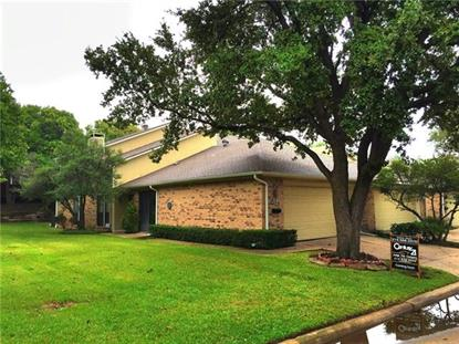 2115 Mistymeadow Court  Carrollton, TX MLS# 13270673