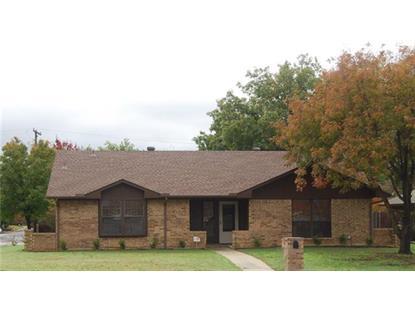 601 W Windsor Drive  Denton, TX MLS# 13271948
