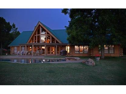 200 Mountain River Road  Millsap, TX MLS# 13272149