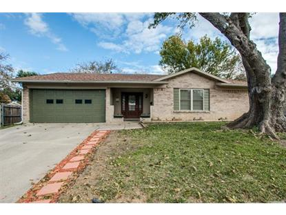 1822 Westwood Circle  Carrollton, TX MLS# 13273337