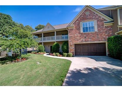 518 Mobley Way Court  Coppell, TX MLS# 13273782
