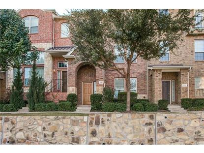 2147 Mcparland Court  Carrollton, TX MLS# 13274781