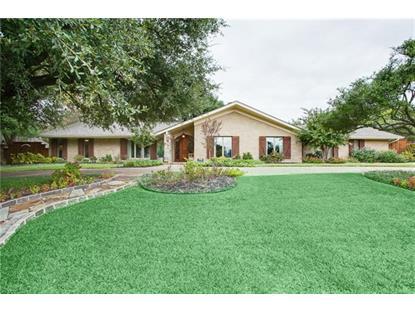6623 Glenhurst Drive  Dallas, TX MLS# 13274785
