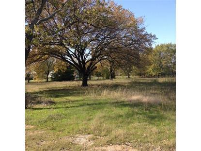 501 W Rock Island Avenue  Boyd, TX MLS# 13275842