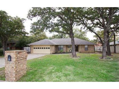 216 Spruce Circle  Azle, TX MLS# 13276538