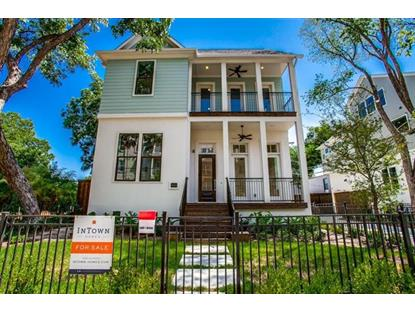 4114 Brown Street  Dallas, TX MLS# 13277288