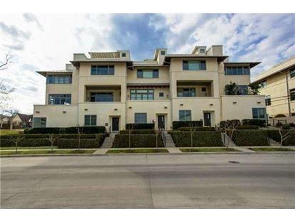 830 Haskell Street  Fort Worth, TX MLS# 13277916