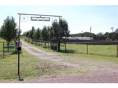 1719 County Road 4680  Boyd, TX MLS# 13278493