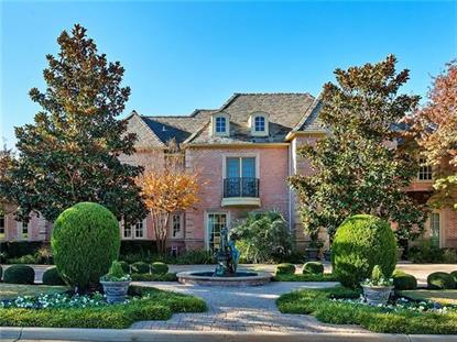 1220 Wyndham Hill Lane  Southlake, TX MLS# 13279002