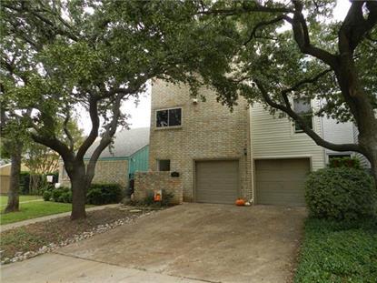 1624 Choteau Circle  Grapevine, TX MLS# 13280318