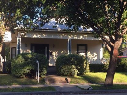 4805 Worth Street  Dallas, TX MLS# 13280657
