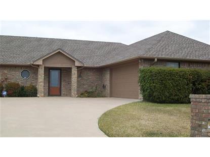 6511 Shadowview Court  Mineral Wells, TX MLS# 13281135