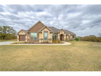 1450 Woodland Drive  Cross Roads, TX MLS# 13281503