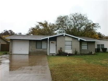 1807 Burning Tree Lane  Carrollton, TX MLS# 13281961