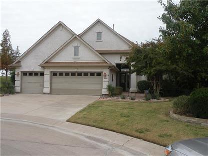 9601 Colbert Cove  Denton, TX MLS# 13281989