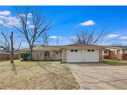 6824 John Drive  Richland Hills, TX MLS# 13283550