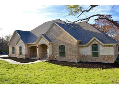 115 N Natural Spring Lane  Azle, TX MLS# 13285058