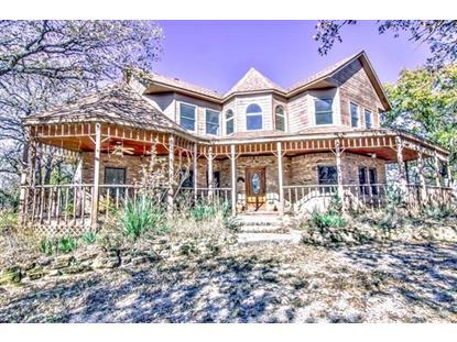 1000 Bennett Road  Millsap, TX MLS# 13285444