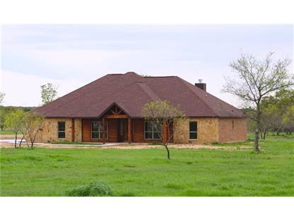 200 Consolation  Millsap, TX MLS# 13286189