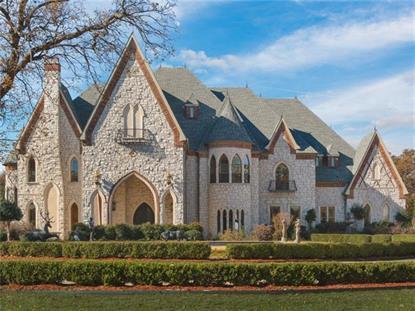 1470 N Kimball Avenue  Southlake, TX MLS# 13287545