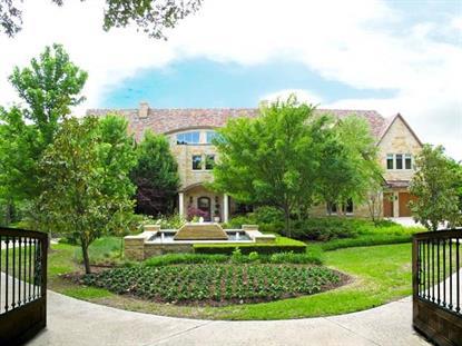 670 S Peytonville Avenue  Southlake, TX MLS# 13288556
