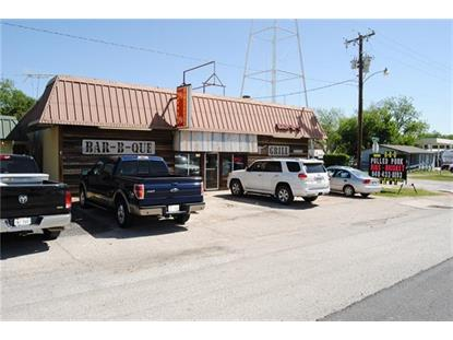 117 E Rock Island Avenue E  Boyd, TX MLS# 13290615