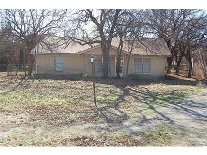 100 Ash Creek Drive W  Azle, TX MLS# 13292270