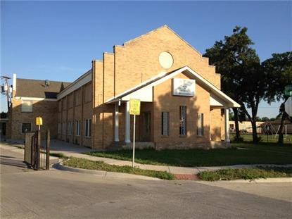 7715 DENTON Drive  Dallas, TX MLS# 13292624