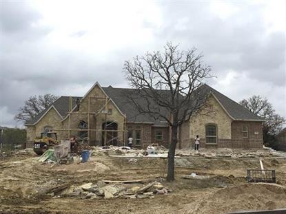 1090 Forest Bend Court  Cross Roads, TX MLS# 13293063