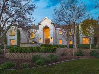 1850 Enchanted Lane  Mansfield, TX MLS# 13294742