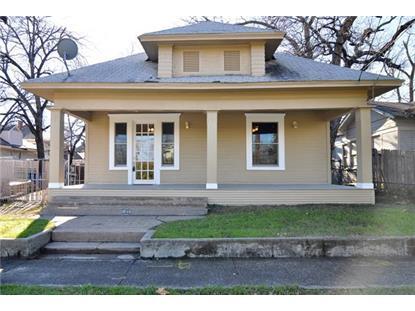 615 N Carroll Avenue  Dallas, TX MLS# 13297886