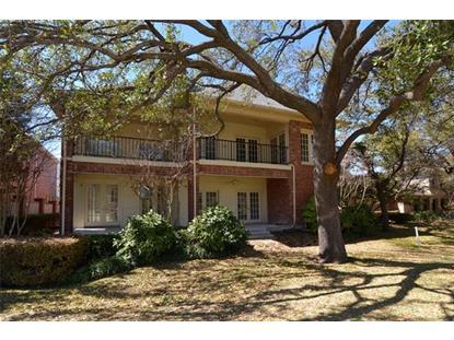 5124 Briar Tree Drive  Dallas, TX MLS# 13298447
