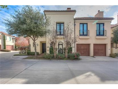 1001 Picasso Drive  Fort Worth, TX MLS# 13298738