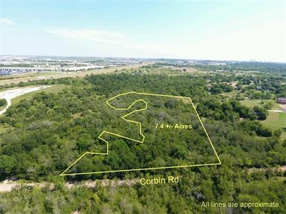 0000 Corbin Road  Denton, TX MLS# 13299074