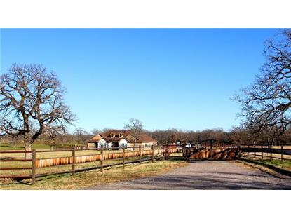 2505 Lazy Bend Road  Millsap, TX MLS# 13300770