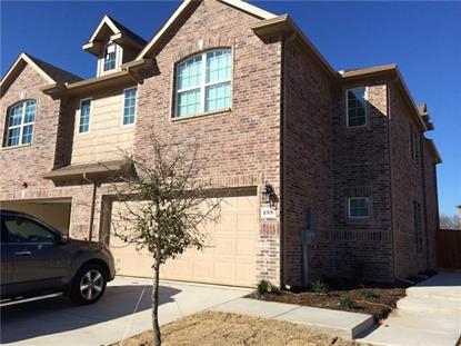 255 Sherburne Street  Lewisville, TX MLS# 13301411
