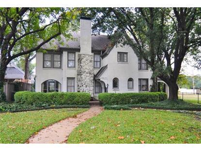 3521 Cornell Avenue  Highland Park, TX MLS# 13301573