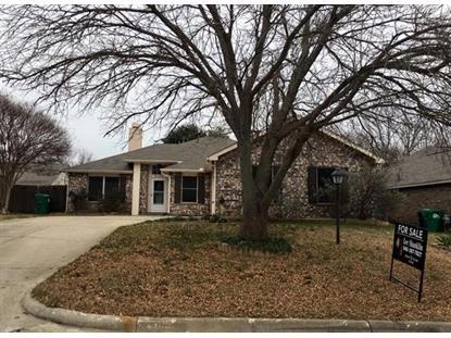 2108 Westview Trail  Denton, TX MLS# 13305213