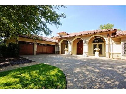 7129 Turnberry Circle  Tyler, TX MLS# 13305864
