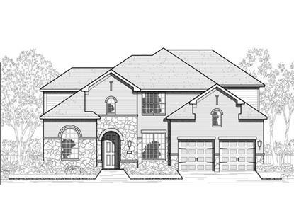 1400 Bluebell Avenue  Lantana, TX MLS# 13306342