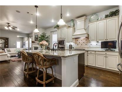 5324 Cornerstone Drive  McKinney, TX MLS# 13306858