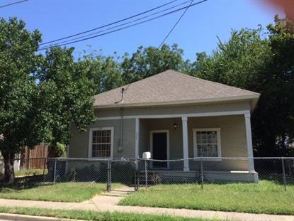 326 N Prairie Avenue  Dallas, TX MLS# 13306994