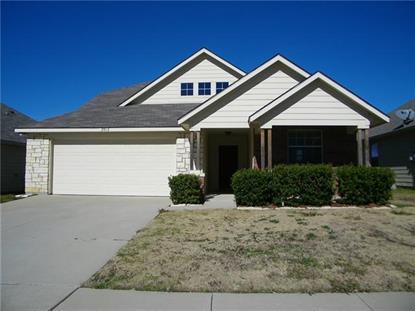 2912 Englefield Green  Denton, TX MLS# 13307342