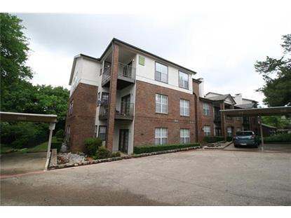 1654 Ascension Bluff Drive  Arlington, TX MLS# 13308277